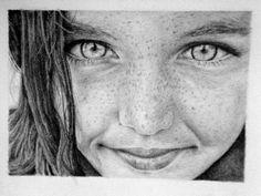 Drawing Tutorials: Tutorial: Drawing a Face