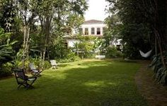 Tiradentes a famous historical city,located in the state of Minas Gerais, stay at Solar da Ponte a charming country house