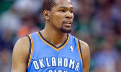 Video: Kevin Durant is back