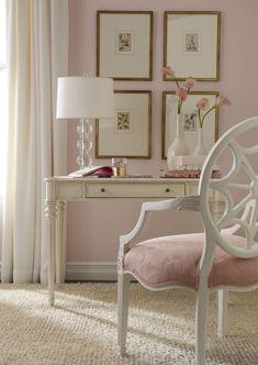 Cream Vanity Table i