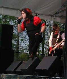 Revenge ~ Gerard and Frank ~ My Chemical Romance