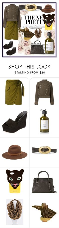 """set for alert"" by denisee-denisee ❤ liked on Polyvore featuring Étoile Isabel Marant, Yohji Yamamoto, Sergio Rossi, Ellis Brooklyn, rag & bone, B-Low the Belt, Iphoria, Chanel and vintage"