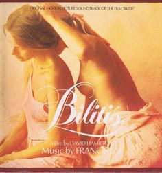 Francis Lai – Bilitis – Original Motion Picture Soundtrack – LP Vinyl Record