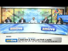 #CancerSurvivors: Doctors say the best way to beat cancer is early diagnosis - WATCH THE VIDEO.    *** cancer diagnosis what to say ***   Doctors from India and Kenya give advice on the most effective way to beat cancer and improve palliative care to mark the opening of the Apollo Hospitals' Information Centre in Nairobi.  Watch more NTV Kenya videos at ntv.co.ke and...