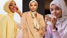 The post Muslim model Halima Aden breaks off from fashion industry appeared first on INCPak. The Somali American supermodel Halima Aden has announced her depart from runway shows and the world of glitz and glamour, owing to her Religious beliefs. The Muslim model arrived at this decision after being forced to compromise her Islamic views and traditions, which she is not giving up ever. The 23 year old Halima Aden […] The post Muslim model Halima Aden breaks off from fashion industry