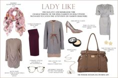 Lady Like - The Windsor Changing Bag