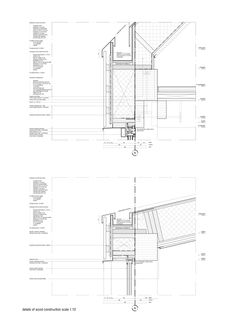 Gallery of Two Detached New Homes and a Studio-Shed / VANDERSALM-aim - 54
