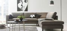 IDdesign Flex - din helt personlige sofa
