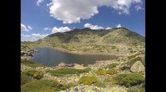 Time-Lapse en la Laguna de Claveles