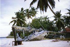 Lost Islands: Diego Garcia – British Indian Ocean Territory