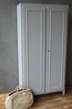 Emeline l'armoire retro... - lapetitebelette