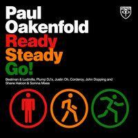 Paul Oakenfold - Ready Steady Go (Shane Halcon vs Somna Remix) by Paul Oakenfold on SoundCloud