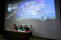 """INVITAN A """"NOCHE DE ESTRELLAS"""", FIESTA ASTRONÓMICA EN EL MUSEO SEMILLA ESTE 3 DE DICIEMBRE"""