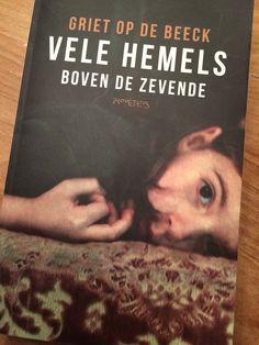 3/53 Vele hemels boven de zevende - Griet Op de Beeck Ontroerend mooi!