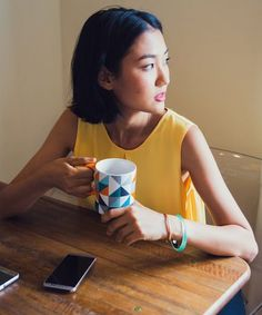 How to know when your coffee habit has become a problem (or how to prove to your friend that she CAN'T stop whenever she wants)