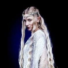 Galadriel, lotr, the hobbit