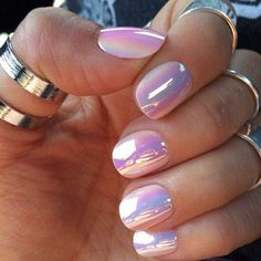 TOP 50+ AMAZING METALLIC NAIL ART IDEAS FOR 2018 – NAIL ART DESIGNS The metallike nail styles will create a shine and lovely search for ladies. they're being a best option for those women UN agency need to become AN center on streets. it's fun and fascinating to feature metallike … Continue reading