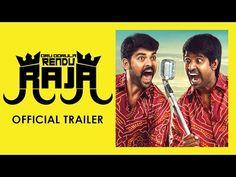 Oru Oorula Rendu Raja Official Trailer | Vemal, Priya Anand - Tamil serials ,Tamil TV Shows,Trailers,Video Songs , Star Interviews-TV.tamilnanba.com
