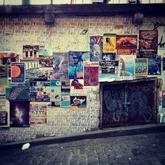Post Alley - Downtown Seattle