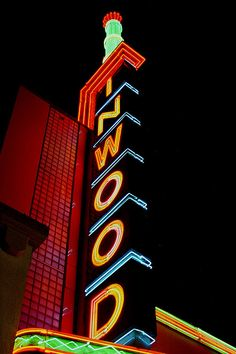 'Inwood Theatre' Dallas, TX