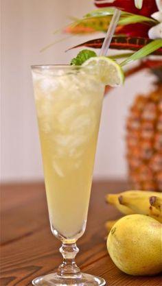 Tiki Cocktails: The Rain Killer