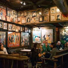 No Shots Allowed: An Oral History of Chicago's Old Town Ale House