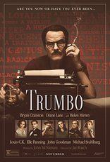 In 1947, Dalton Trumbo was Hollywood's top screenwriter until he and other artists were jailed and blacklisted for their political beliefs.