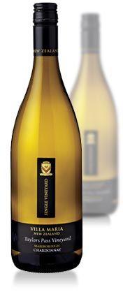 Villa Maria Chardonnay   Price: $