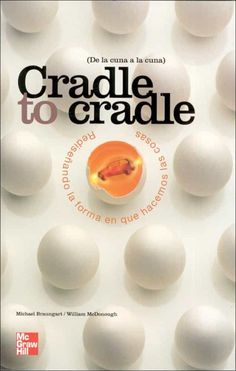 Cradle to cradle : rediseñando la forma en que hacemos las cosas : (de la cuna a la cuna) Vandana Shiva, Books, Zero Waste, Grande, Products, Shopping, Get Well Soon, Design Thinking, Principles Of Design