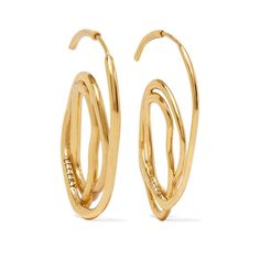 The Pieces 4 Top Stylists Are Investing In For Fall -- Statement Earrings   Coveteur.com