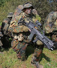 German Soldier.....