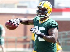 Packers cut of Hargrove intensifies competition along defensive line