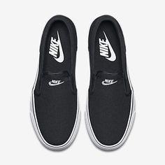 c4a4e2effd67b4 Nike Toki Slip-On Canvas Women s Shoe. Nike.com
