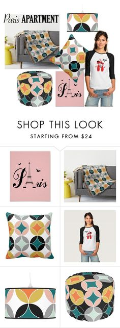 Bold Sophisticated Modern Home Decor by flisty on Polyvore featuring interior, interiors, interior design, home, home decor, interior decorating and modern