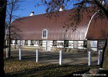 Rubies & Rust Wedding Barn, Wedding Ceremony & Reception Venue, Minnesota - Minneapolis, St. Paul, and surrounding areas