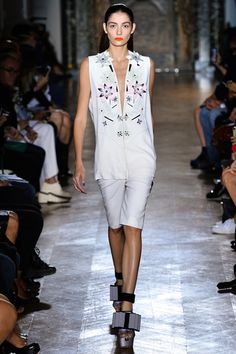 John Galliano Spring 2014 Ready-to-Wear Collection Slideshow on Style.com