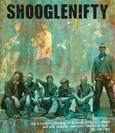 Shooglenifty - progressive Celtic music from Scotland  I need to look at this