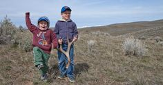 Shed Antler Hunting With Kids - 15 Tips to Make Your Adventure a Success - Growing Hunters