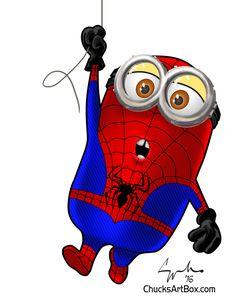 Minion America Civil War Marvel Mashup Art on Behance Minion Avengers, Avengers Cartoon, Minion Superhero, Cute Minions, My Minion, Minion Tattoo, Minion Birthday Invitations, Civil War Movies, Spiderman