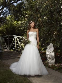 New Fashion Shoulder Off Wedding Gown Mermaid Flores Para Noivas Strapless Appliques Pleat Bridal Gowns Organza In Stock NW2832