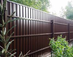 Metal Fence Panels, Metal Roof, Brick Works, Concrete Fence, Glass Room, Privacy Fences, Backyard Fences, Shipping Container Homes, Outdoor Structures