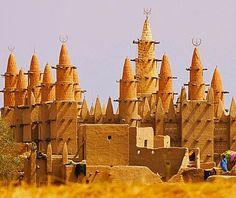 'Mali' photographed by konacraig. via Travel and Leisure