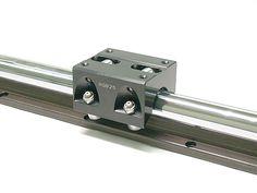Super Linear guides OZAK SEIKO Linear bearings System Maker Cnc Lathe, Cnc Router, Machine Tools, Cnc Machine, Homemade Machine, Truck Bed Storage, Cnc Plasma Cutter, Cnc Parts, 3d Cnc