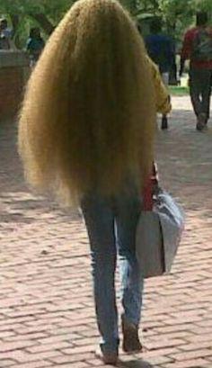 Frizzy Wavy Hair, Curly, Big Curls, Long Locks, Very Long Hair, Big Hair, Kinky, Riding Helmets, Long Hair Styles