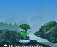 Google Weather, Frog Pictures, Funny Frogs, Google Doodles, Google Pixel 2, Pikachu, Cute, Fictional Characters, Animals