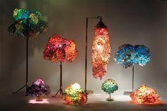 Living Pixels by Chan Wan Ki, Kay / Chen Siu Wa, Shai Chai / Suen Ka Hei, Catherine lighting eco