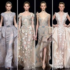 ZIAD NAKAD Some of My Favorites From The Ziad Nakad Spring 2017 Couture Runway.  #ziadnakad #designer #style #spring2017couture #dresses #fashion #pfw #moda #pfw17 #parisfashionweek  #fashionstyle #parisfashionweek2017 #spring2017 #fashionblogger #catwalk #fasicmode #hautecouture #couture2017 #collection #fashionista #runway #fashionist  #beauty #spring #ziadnakaddress #fashionblog #fashionpost #glamour