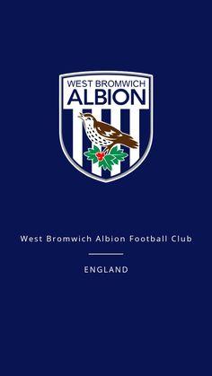 England Football, West Bromwich, Sports Teams, Brow, Badges, Club, Wallpaper, Soccer, Eyebrow