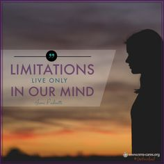 """Limitations live only in our mind."" Deafness is never a barrier."
