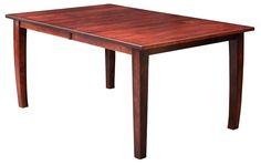 Escalon Legged Dining Table